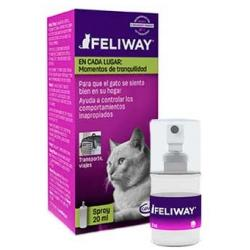 Feliway Spray Para Gatos Travel 20 ml