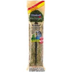 VitaKraft Nature Kracker barritas 100% naturales 2 und