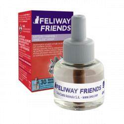 Feliway Friends Recambio 48 ml