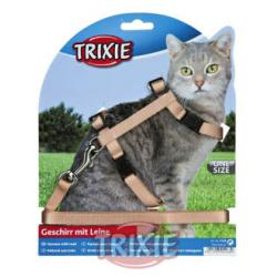 Trixie Set Gatos Nylon