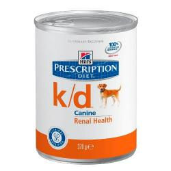 Hill's Canine k/d Renal Health  370g