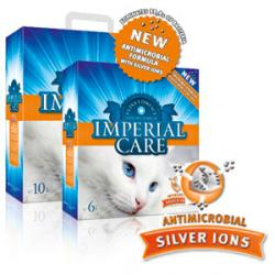 Imperial Care Silver Iones Arena 6kg