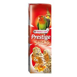 Versele-Laga Prestige Sticks Periquitos 2x70g