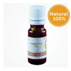 MascotaZen Remedio Agrefe (Flores de Bach) Agresividad Gatos 10ml
