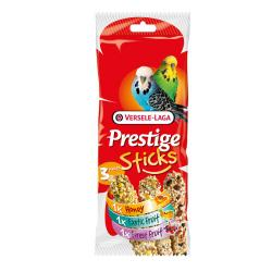 Versele-Laga Prestige Sticks Periquitos 3x30g
