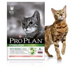 Purina Pro Plan Optirenal Sterilised Salmón 1.5 kg