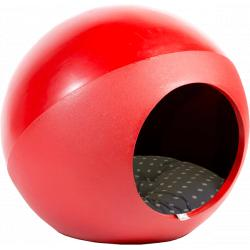 Arquipets Bubble Casita Color Rojo
