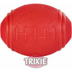 Trixie Dog Activity Pelota Rugby para Snacks 10 cm