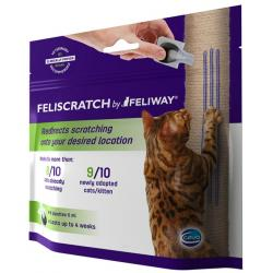 Feliscratch by Feliway para gatos: 9 Pipetas - 1 Mes