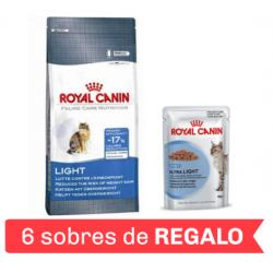 Royal Canin Light 3.5 kg