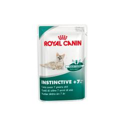 Royal Canin Feline Instinctive +7  85g