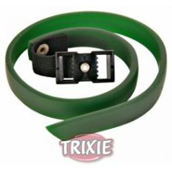 Trixie collar natural para perros 60 cm