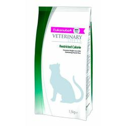 Eukanuba Veterinary Diets Restricted Calorie Gatos 1.5 kg