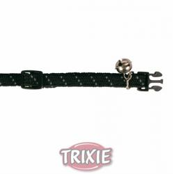 Trixie Collar Reflectante para Gatos Grandes