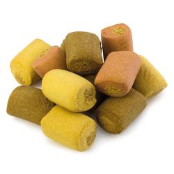 Arquivet Galletas Coloured Rolls 200g