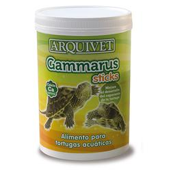 Arquivet Gammarus Sticks Tortugas 1050 ml