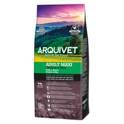Arquivet Natural Food Adult Maxi Pollo y Arroz 15kg