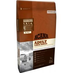 Acana Heritage Dog Adult Large Breed 17kg