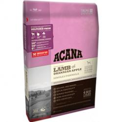 Acana Lamb and Okanagan Apple Saco de 17kg