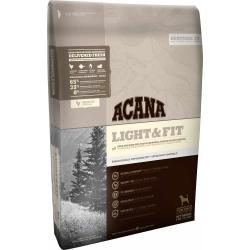 Acana Heritage Dog Light & Fit 2Kg