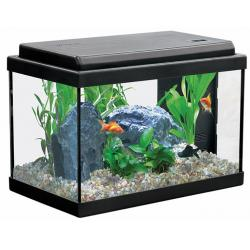 Aquatlantis Acuario Advance Led 40x21 Negro