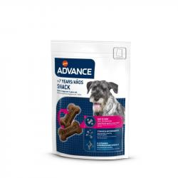 PACK AHORRO Advance +7 Years Snack 7x150gr