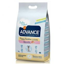 Advance Cahorro Sensible Salmón, Pollo y Arroz Pack 2 x Saco de 12 Kg