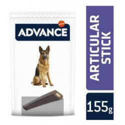 Advance Canine Articular Snack para Perros 14x155g