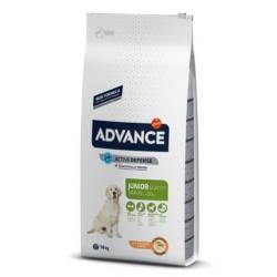 Advance Maxi Junior Chicken & Rice 14Kg