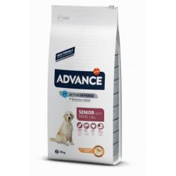 Advance Maxi Senior Chicken & Rice 14Kg