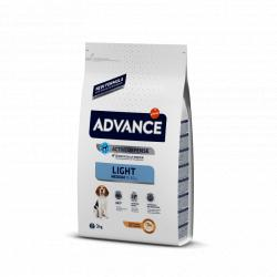 Advance Medium Light Chicken & Rice 12Kg