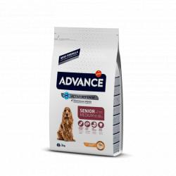 Advance Medium Senior Chicken & Rice 12Kg