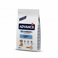 Advance Mini Light Chicken & Rice 1,5Kg