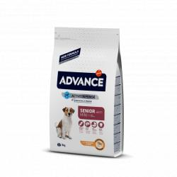 Advance Mini Senior Chicken & Rice 1,5Kg