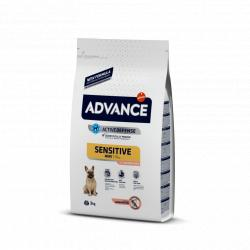 Advance Mini Sensitive 7,5Kg