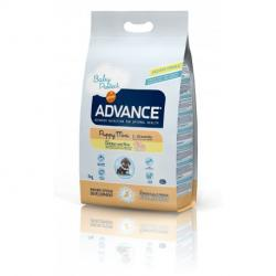 Advance Cachorro Mini Pollo/Arroz 1,5 kg