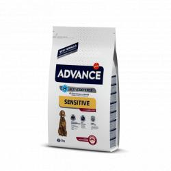 Advance Sensitive Lamb & Rice 12Kg