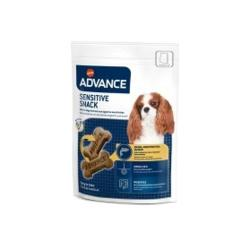 PACK AHORRO Advance Sensitive Snack 7x150g
