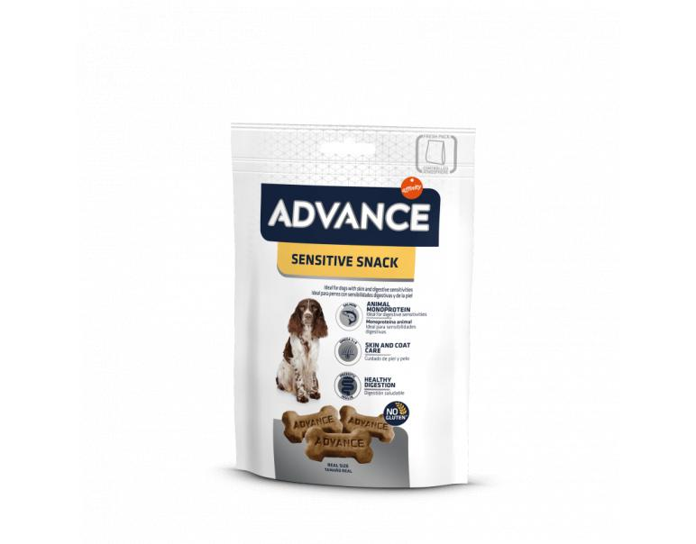 Advance Snack Sensitive 150g