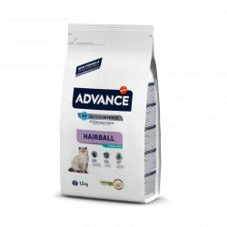 Advance Sterilized Hairball 10Kg