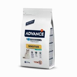 Advance Sterilized Salmón Sensitive 1,5Kg
