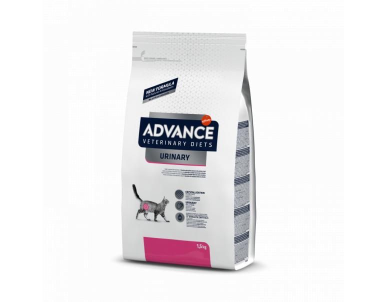 Advance Urinary Feline 1,5Kg