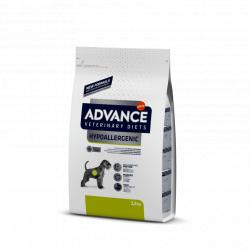 Advance Hypoallergenic Canine 10Kg