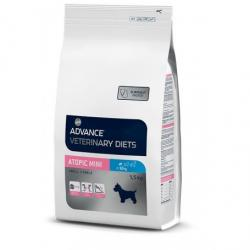 PACK AHORRO Advance Veterinary Atopic Mini 2x1,5kg