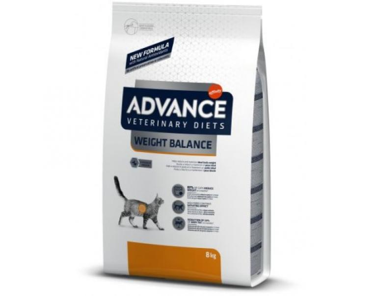 Advance Cat Weight Balance 3Kg