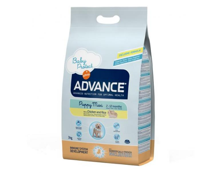 Affinity Advance Baby Protect Puppy Maxi 15 kg
