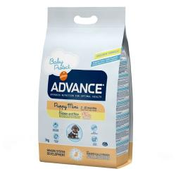 Affinity Advance Baby Protect Puppy Mini 800g