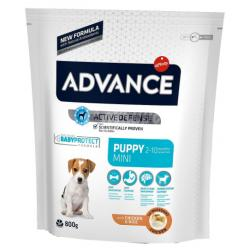 Advance Puppy Protect Mini Chicken & Rice 800g