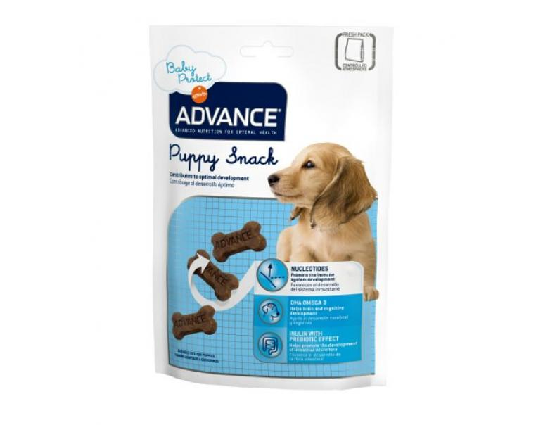Affinity Advance Baby Protect Puppy Snack 150g