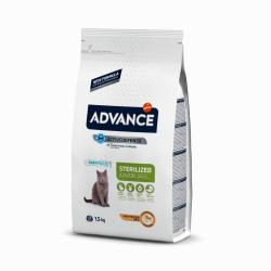 Advance Young Sterilized 1,5Kg